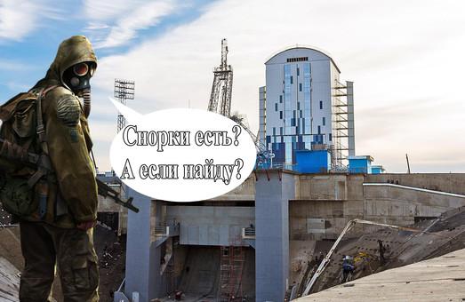 """Космодром """"Восточный"""" как призрак российской космонавтики"""