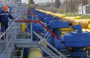В августе рост добычи газа в Украине стимулировали частные компании