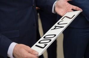 Непризнанное Приднестровье получает легальные автономера