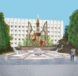 Кто победит в конкурсе на мемориал героям АТО: советник министра или студент