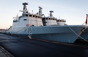 """Датские минные тральщики """"Флювефискен"""" могут пополнить состав ВМСУ"""