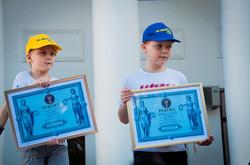 В Одессе установили два национальных рекорда (ФОТО)