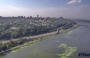 Киев тотально застроен высотками: такой хотят видеть Одессу девелоперы (ФОТО, ВИДЕО)