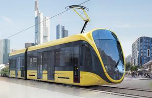 Украинский производитель с одесскими корнями собирается представить две модели низкопольных трамваев