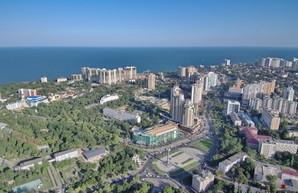 Одесская мэрия спохватилась и решила изучить транспортный коллапс на Гагаринском плато