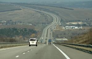 В Одесской области планируют отремонтировать 300 километров дорог