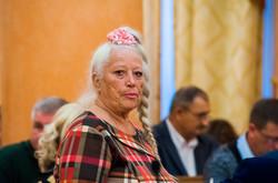 Сессия одесского горсовета в лицах: депутаты и активисты (ФОТО)