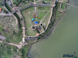 Можно ли спасти Аккерманскую крепость от гибели (ФОТО, ВИДЕО)