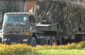 "Россия поставила в Армению ещё один дивизион ОТРК ""Искандер"""