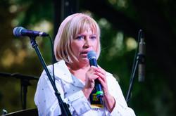 Одесский джаз-фестиваль начался с опен-эйра в Горсаду (ФОТО)