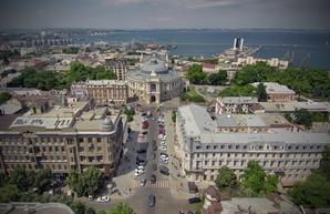 Во что не переименовали Хаджибей или альтернативная история Одессы