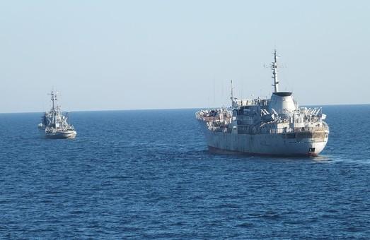 Прорыв в Азовское море: что это было и зачем