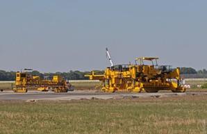 Аэропорт Одессы в следующем году получит более миллиарда на новую взлетную полосу