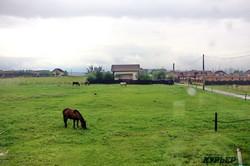 Трансильвания - родина Дракулы и пейзажи румынских Карпат (ФОТО)