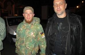 Террористу Прилепину дали ориентировку на Закарпатье