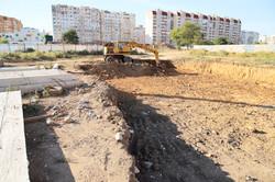 Новую школу в Одессе должны построить за два года (ФОТО)