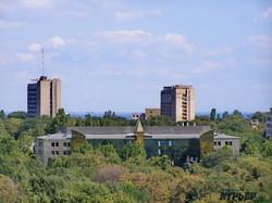 Как выглядела Одесса 10 лет назад в сентябре 2008 года (ФОТО)