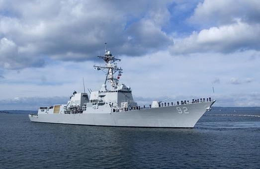"""ВМС США получат больше эсминцев """"Арли Бёрк"""""""
