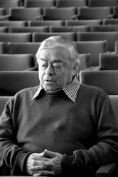 Очерк-воспоминание о Романе Карцеве