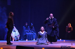 В Одессе судили ведьму: как начиналась инквизиция (ФОТО)