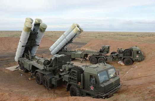 Купит ли Индия у России ЗРК С-400