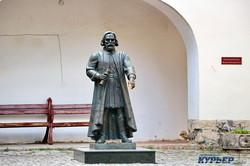 Неприступная твердыня Закарпатья в объективе одесского журналиста (ФОТО)