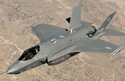 Израильские F-35i приступают к знакомству с С-300