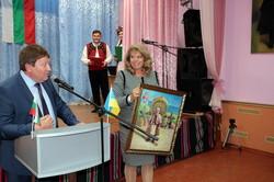 В Одесской области гостит вице-президент Болгарии Илияна Йотова (ФОТО)