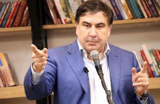 Саакашвили заинтересован в дестабилизации юга Украины,- эксперт