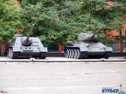 77 лет назад закончилась оборона Одессы: мемориал на 411-й батарее (ФОТО)