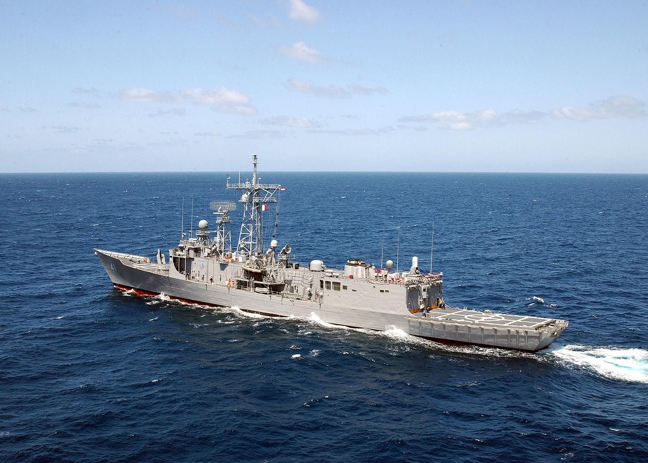 США запропонували Україні два фрегати типу OliverPerry, виведені зі складу американських ВМС, - Воронченко - Цензор.НЕТ 4723