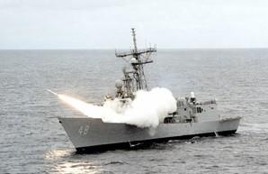 Для украинского военного флота предлагают два американских фрегата с крылатыми ракетами