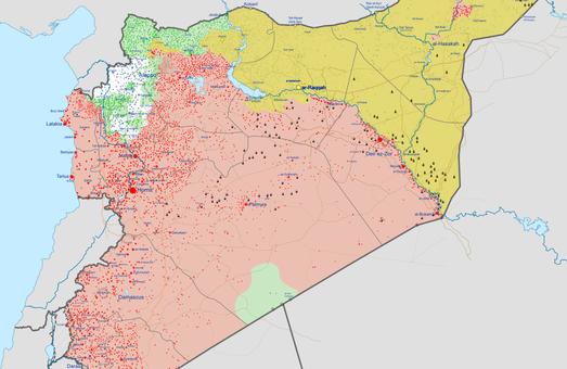 Зачем Россия снова победила в Сирии