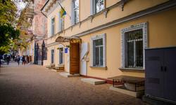 История Малого переулка в Одессе, носящего имя Маяковского (ФОТО)