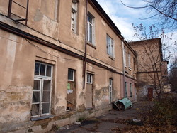 Старинные Каховские казармы в Одессе отремонтируют за 25 миллионов (ФОТО)