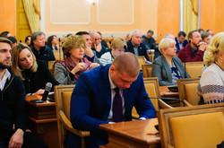 Что решили на заседании одесского исполкома (ФОТО)