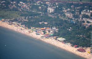 В Одессе могут решить оформить землю в Лузановке одним участком на 27 гектаров