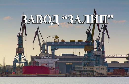 Оккупанты в Крыму никак не могут достроить танкеры