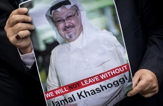 Кто шатает Саудовскую Аравию или заклание журналистов в моде