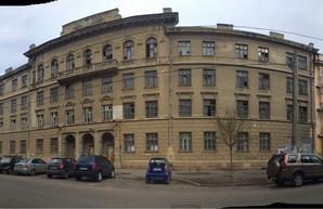 В Одессе появится еще один торговый центр в памятнике архитектуры