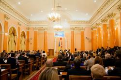 Хэллоуин в Одессе: как прошла страшная сессия горсовета (ФОТО)