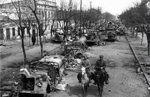 Как выглядела Молдаванка в Одессе в 1944 году и сейчас (ФОТО, ВИДЕО)