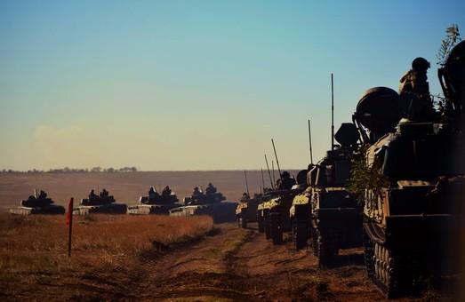 Сомнительный ТОП-25 армий Европы от Business Insider