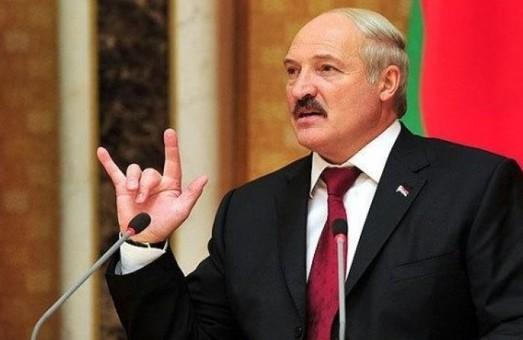 Латентная русофобия Лукашенко обостряется или это лишь пыль в глаза НАТО