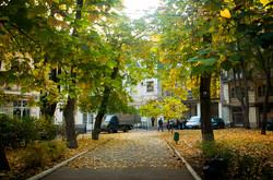 Пале-Рояль: как исторические торговые ряды стали самым уютным сквером в центре Одессы (ФОТО)