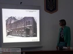 Магазин, офисы и апартаменты в мансарде вместо музея (ФОТО)
