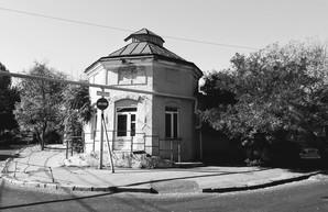 От бывшего памятника архитектуры в Одессе на Фонтане скоро уже вообще ничего не останется (ВИДЕО)