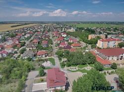 Как живет самая богатая территориальная громада Одесской области (ФОТО, ВИДЕО)
