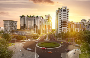 Микрорайон «Таировские Сады» готовится к сдаче первой очереди (ФОТО)