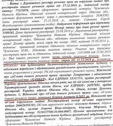 Судьбу высотки в переулке Вице-адмирала Азарова будут решать 3 декабря (ФОТО)
